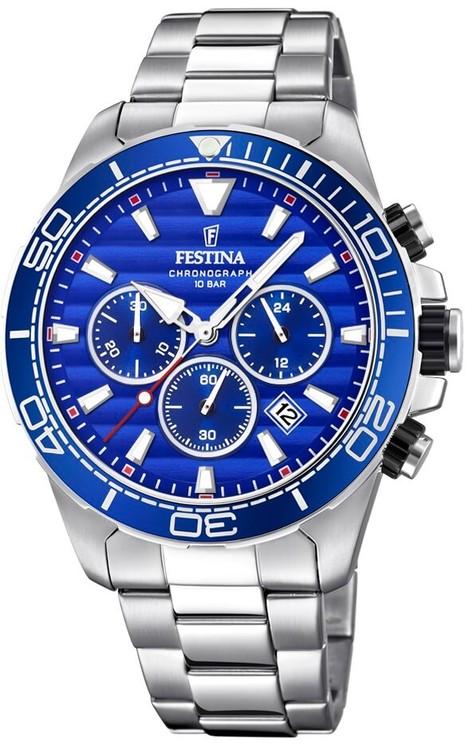 fadb9fb60 Pánske hodinky FESTINA 20361/2 Sport zväčšiť obrázok