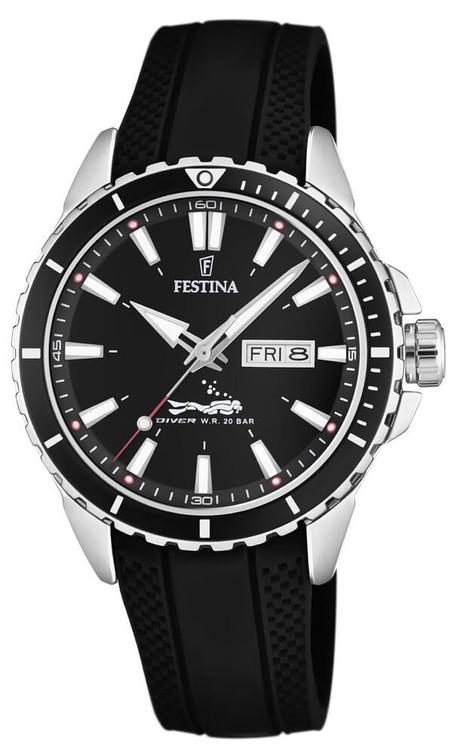 Pánske hodinky FESTINA 20378 1 The Originals zväčšiť obrázok a459b343c35