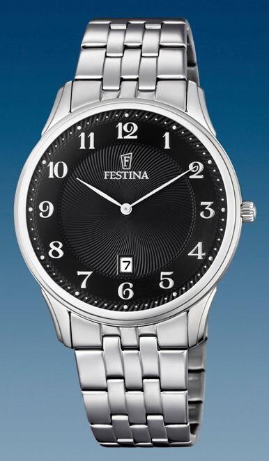 Pánske hodinky FESTINA 6856 4 Klasik + darček na výber zväčšiť obrázok 85004fe8443