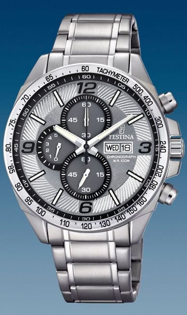 e6ae36869 Pánske hodinky FESTINA 6861/2 Sport + darček zväčšiť obrázok