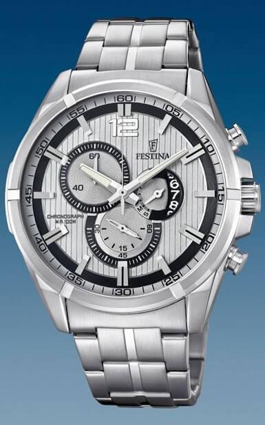 Pánske hodinky FESTINA 6865 1 Sport + darček zväčšiť obrázok 6ec9d0fa84