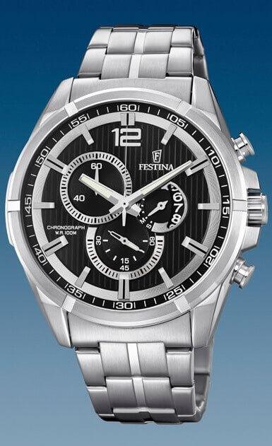 Pánske hodinky FESTINA 6865 2 Sport + darček zväčšiť obrázok 23e234933f