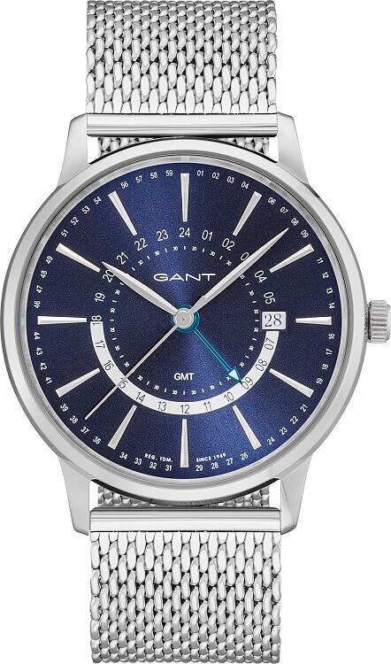 Pánske hodinky GANT GT026003 Chester + darček na výber zväčšiť obrázok dff3401df1f
