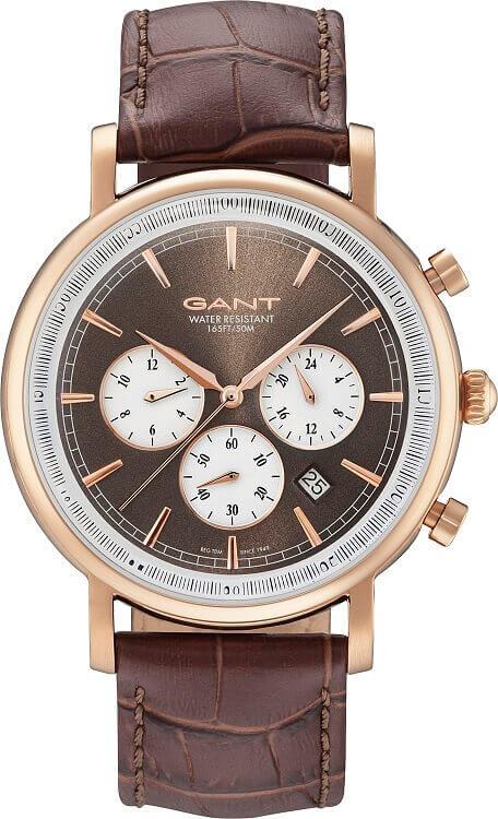 cb444bed2 Pánske hodinky GANT GT028003 Baltimore + darček na výber zväčšiť obrázok