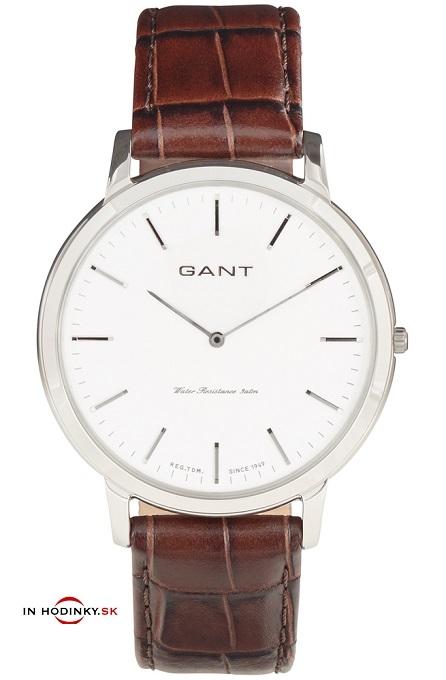 GANT W70602 Harrison - pánske hodinky gant.   6e002612e52