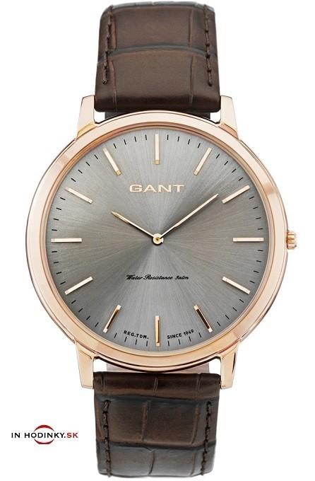 Pánske hodinky GANT W70603 Harrison + darček na výber zväčšiť obrázok 728354b786e