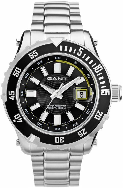 GANT WW70641 Pacific - pánske hodinky Gant.   8d93d4c27d2