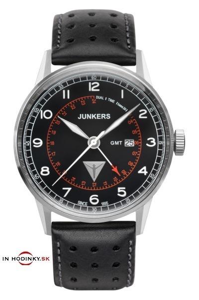 Junkers 6946 2 G38 P 225 Nske Hodinky