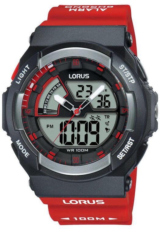 61745f6e9 Pánske hodinky LORUS R2321MX8 zväčšiť obrázok. Doprava zdarma