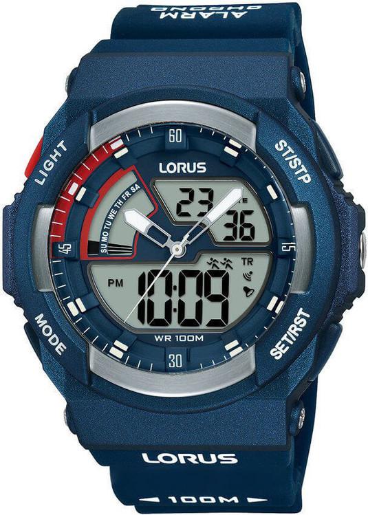 Pánske hodinky LORUS R2325MX9 zväčšiť obrázok. Doprava zdarmaSkladom 60612716401