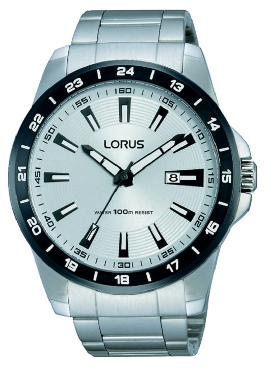 b4f53ae2a3 LORUS RH931EX9 - pánske hodinky LORUS