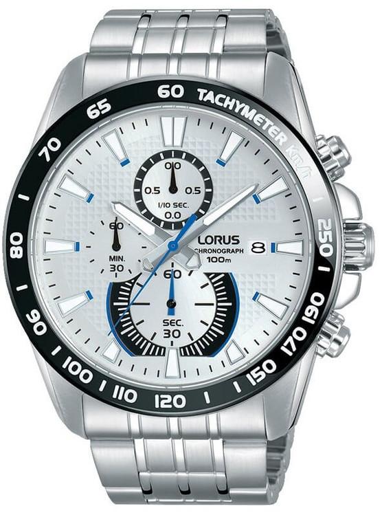 Pánske hodinky LORUS RM385DX9 Sports + darček zväčšiť obrázok 8e7c7e52db0
