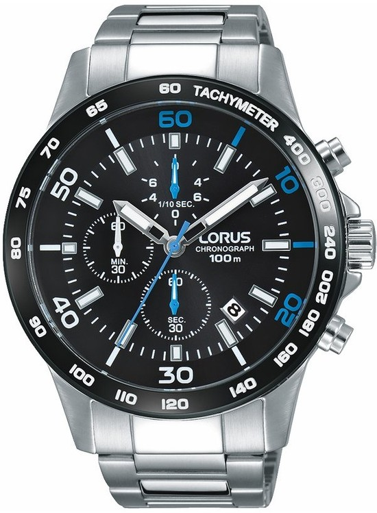 Pánske hodinky LORUS RM393CX9 zväčšiť obrázok bffb4ba0db