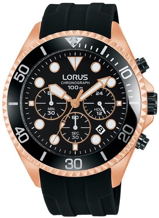 Pánske hodinky LORUS RT322GX9.   53b76c5df6a
