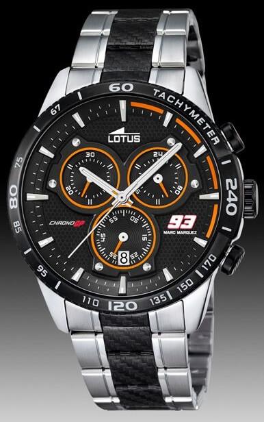 5f313fed3 Pánske hodinky LOTUS L18258/2 Marc Marquez zväčšiť obrázok