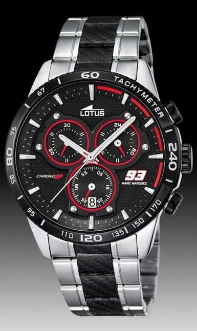 LOTUS L18258 3 hodinky.   c1cd67d2901