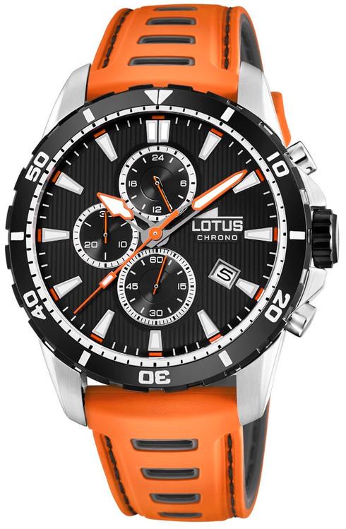cc380a108 Pánske hodinky LOTUS L18600/2 zväčšiť obrázok