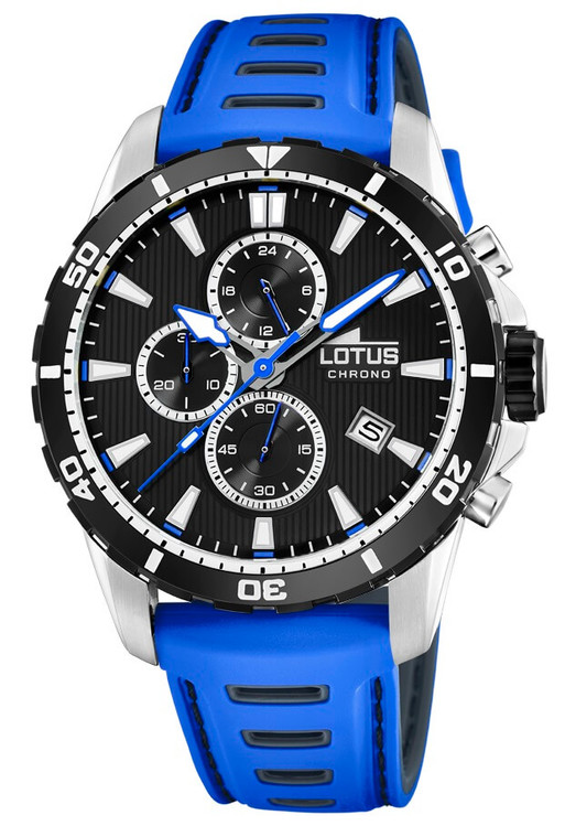 0de203a96 Pánske hodinky LOTUS L18600/3 zväčšiť obrázok