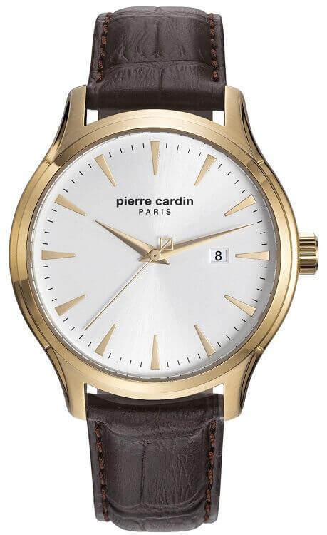 42a02ab32 Pánske hodinky Pierre Cardin PC108141F02 Montgallet + darček zväčšiť obrázok