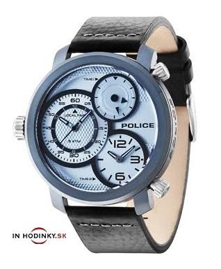 24b8ecfcf7 Pánske hodinky POLICE PL14500XSUY 04 Mamba zväčšiť obrázok