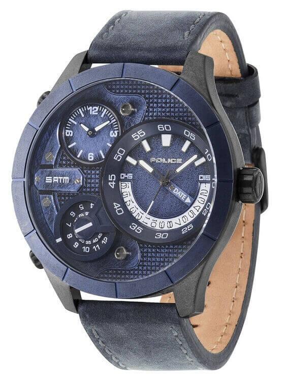 Pánske hodinky POLICE PL14638XSUBL 03 Bushmaster zväčšiť obrázok 931fdf28a22