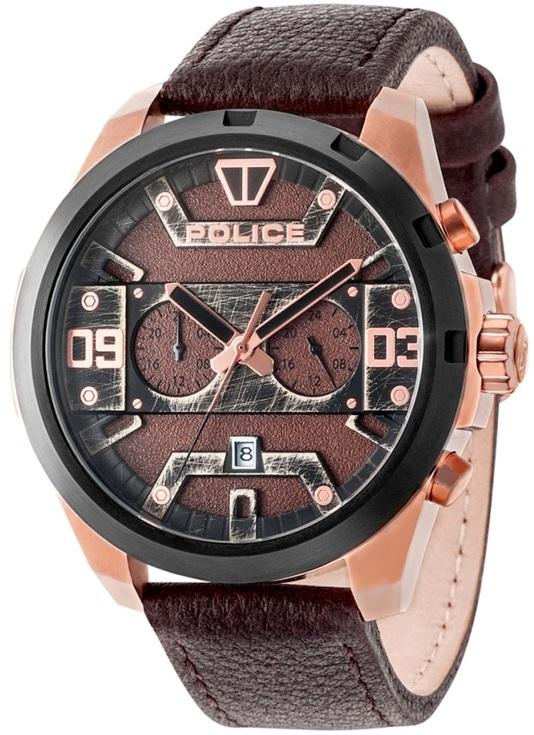 85bb4a732 Pánske hodinky POLICE PL15365JSRB/12 DASH zväčšiť obrázok