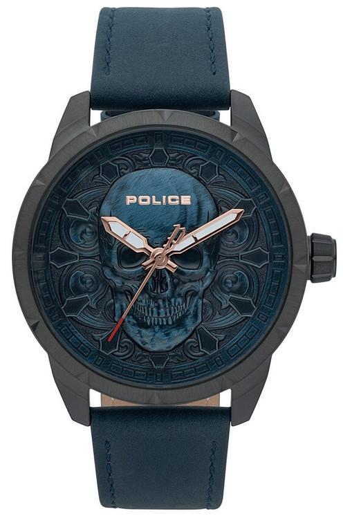 POLICE PL15397JSU 80 hodinky.   d131be12b1a