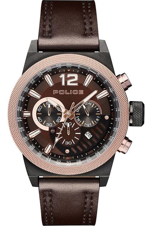 5a2ed5d06 Pánske hodinky POLICE PL15529JSBBN/12 Ladbroke zväčšiť obrázok