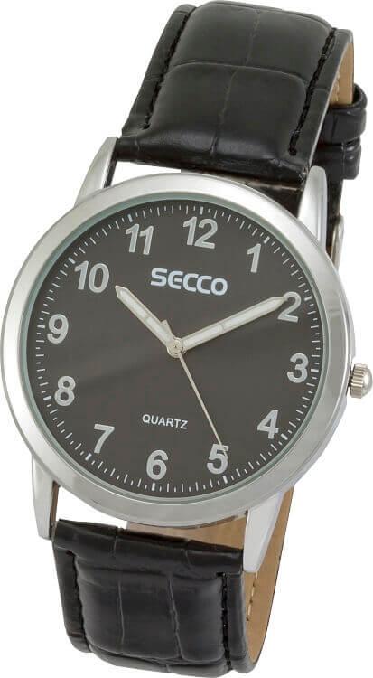 f6d8e9aa0 Pánske hodinky SECCO S A5002,1-213 Classic zväčšiť obrázok
