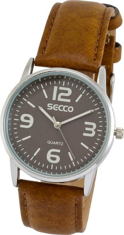 Pánske hodinky SECCO S A5012 92310116003