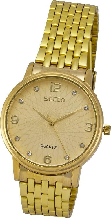4b8988f8b Pánske hodinky SECCO S A5503,3-102 Classic zväčšiť obrázok