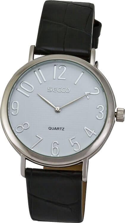 Pánske hodinky SECCO S A5507 4c724752359