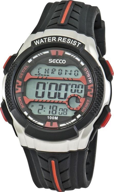 649e0944a Pánske hodinky SECCO S DNH-005 zväčšiť obrázok