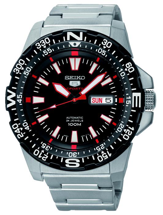 05bd5bbf5 Pánske hodinky SEIKO SRP541K1 Automatic zväčšiť obrázok