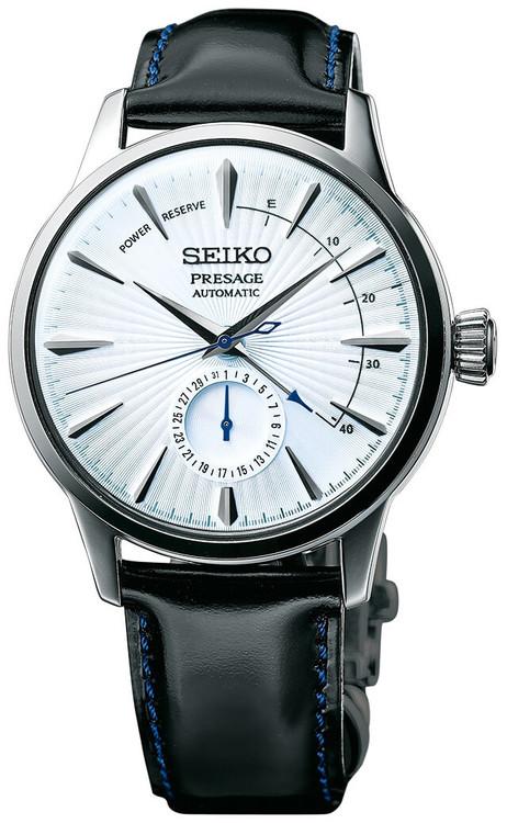 Pánske hodinky SEIKO SSA343J1 Presage + darček zväčšiť obrázok 43c41d17e27