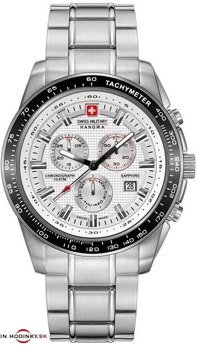 0a27ef219 Pánske hodinky Swiss Military Hanowa 5225.04.001 zväčšiť obrázok