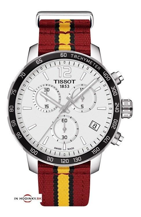Pánske hodinky TISSOT T095.417.17.037.08 Quickster NBA Teams zväčšiť obrázok a6bd7ca135b