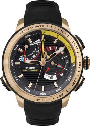 Pánske hodinky TIMEX TW2P44400 INTELLIGENT QUARTZ YACHT RACER zväčšiť  obrázok 11153172168