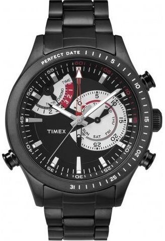 Pánske hodinky TIMEX TW2P72800 INTELLIGENT QUARTZ zväčšiť obrázok 3e92dd614a3