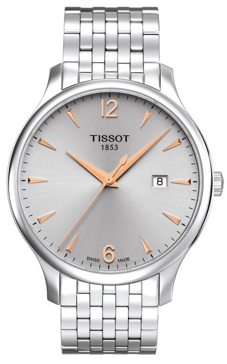 Tissot Hodinky T063 610 11 037 01