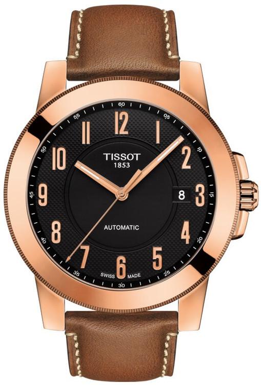 Pánske hodinky TISSOT T098.407.36.052.01 Gentleman Automatic zväčšiť obrázok b33718fc4e5