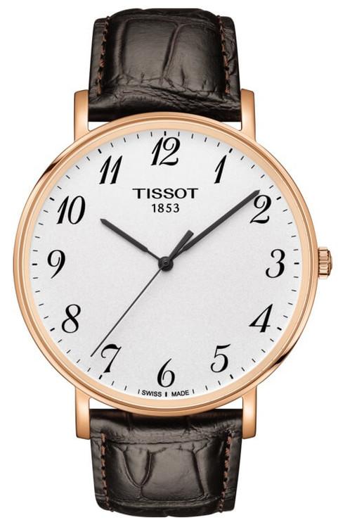 Pánske hodinky TISSOT T109.610.36.032.00 Everytime Big Gent zväčšiť obrázok 8d485327d53