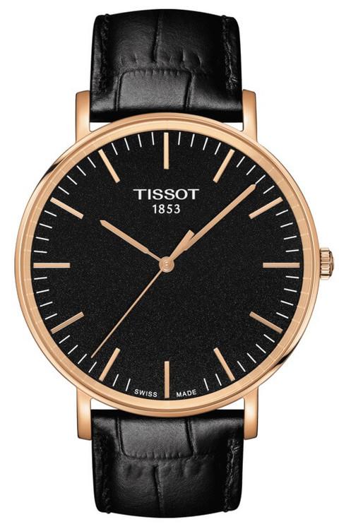 Pánske hodinky TISSOT T109.610.36.051.00 Everytime Big Gent + darček na  výber zväčšiť obrázok d3a2a01e7df