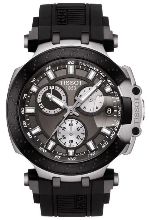 66bfbeb82af Pánske hodinky TISSOT T115.417.27.061.00 T-RACE CHRONOGRAF zväčšiť obrázok