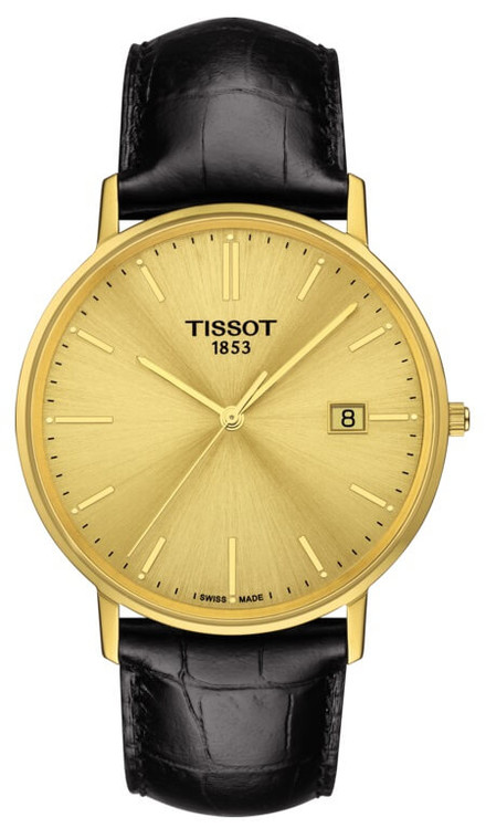 4a58ef48f Pánske hodinky TISSOT T922.410.16.021.00 Goldrun SAPPHIRE 18K GOLD zväčšiť  obrázok