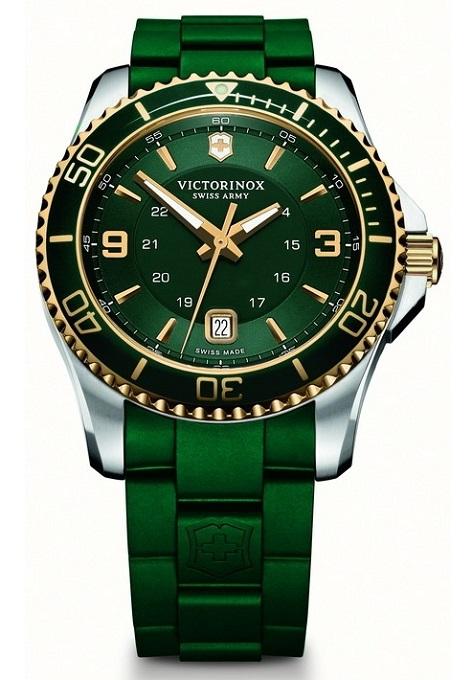 a98be6255ec Pánske hodinky VICTORINOX Swiss Army 241606 Maverick GS + darček na výber  zväčšiť obrázok