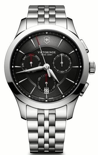 e65ddd1f5e6 Pánske hodinky VICTORINOX Swiss Army 241745 Alliance zväčšiť obrázok