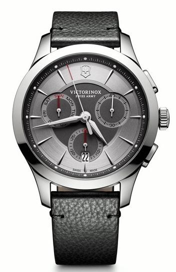 aa37bec83 Pánske hodinky VICTORINOX Swiss Army 241748 Alliance zväčšiť obrázok