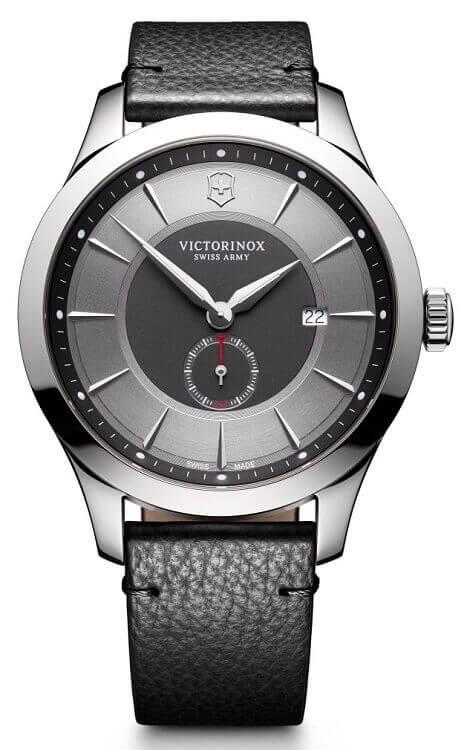 a7309078cea Pánske hodinky VICTORINOX Swiss Army 241765 Alliance + darček zväčšiť  obrázok