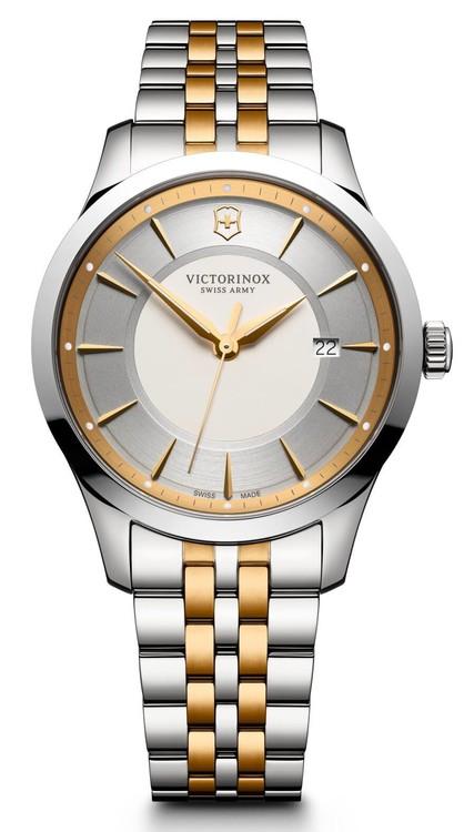 90b92eced Pánske hodinky VICTORINOX Swiss Army 241803 Alliance zväčšiť obrázok